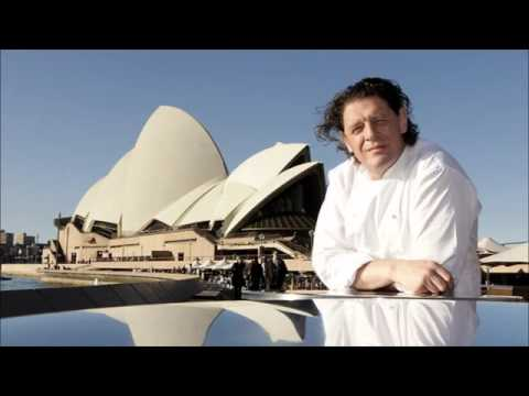 Marco Pierre White - How to gracefully leave an interview