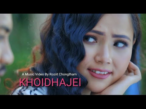 KHOIDAJEI ||JOHNY & DANUBE || PUSHPARANI || OFFICIAL MUSIC VIDEO SONG RELEASE 2019