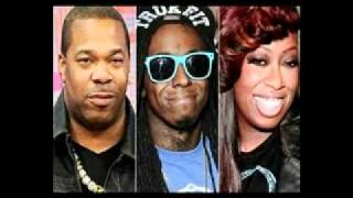 Busta Rhymes - Why Stop Now (Remix) Lyrics [Busta Rhymes