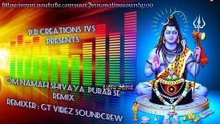 Om Namah Shivaya [Purab Se] Remix | GT ViBEZSC | Pooja.Ram[IVS]