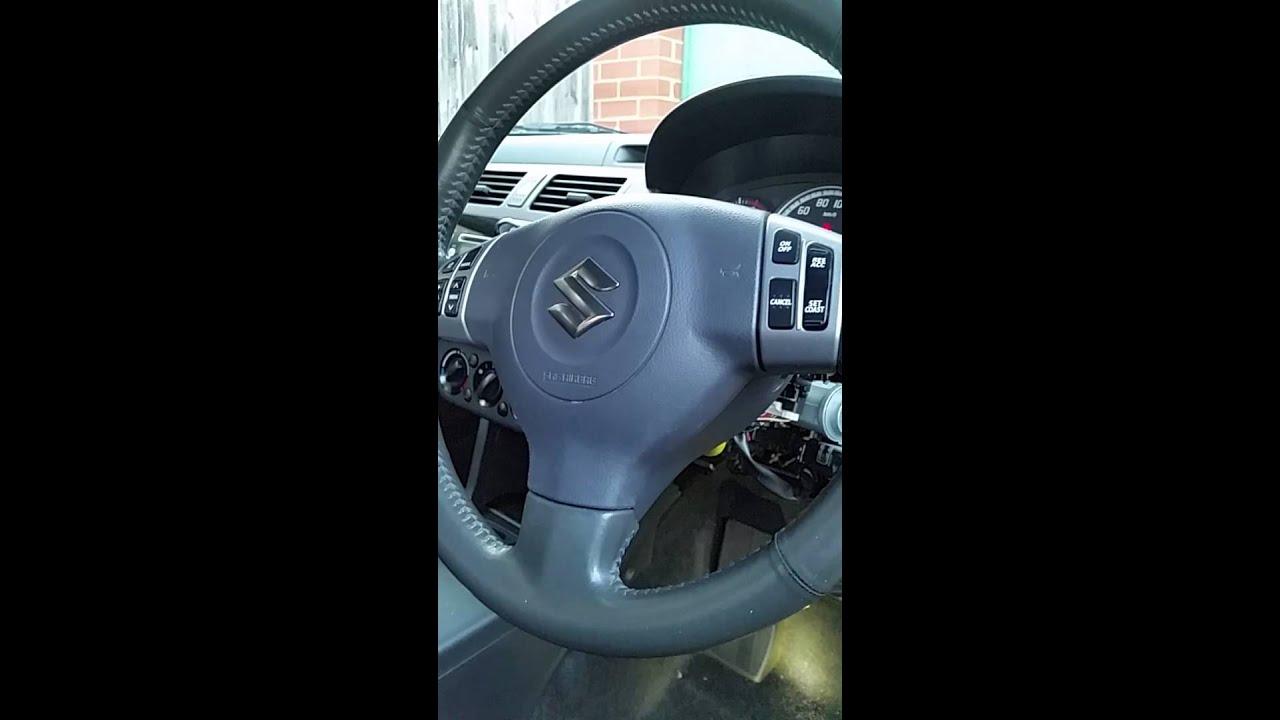 Suzuki Beep Codes