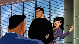 Lois Lane Goes To Have Fun With Bruce Wayne.
