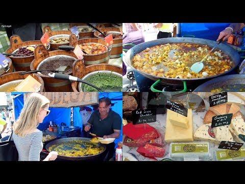 Seafood Festival (Kilmore) In Ireland Europe