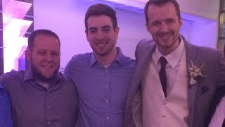 Repeat youtube video Cases With The Crew IRL NobodyEpic's Wedding & E3 Hype!
