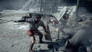 HD 7750 Ryse son of rome & Far cry 3 Gameplay (FPS Preview) [1080p]