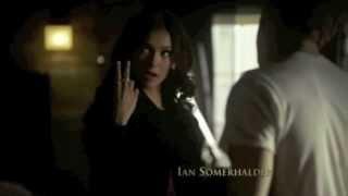 vuclip Epic Rap Battles of History (Damon vs. Elena) Parody