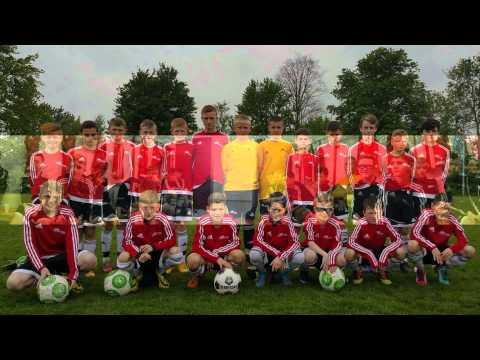 Total Football Academy U13 Netherlands Journey May 14th-17th 2015