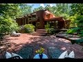 Frank Lloyd Wright Inspired Dream - 3604 Prestwick Dr