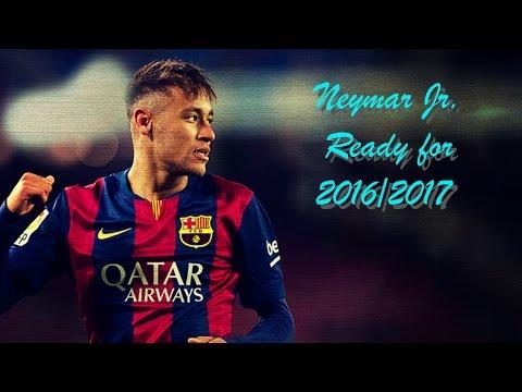 Neymar Jr - Hasta El Amanecer - Ready for 2016/2017