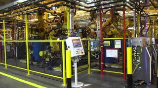 Chevrolet Volt from GM Videos