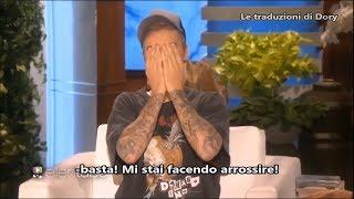 BECCATI! (Justin Bieber, Selena Gomez, Demi Lovato, Katy Perry, Rihanna..)