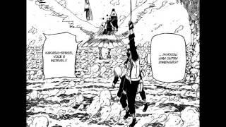 Naruto shippuden episodio 439 animação parte 2