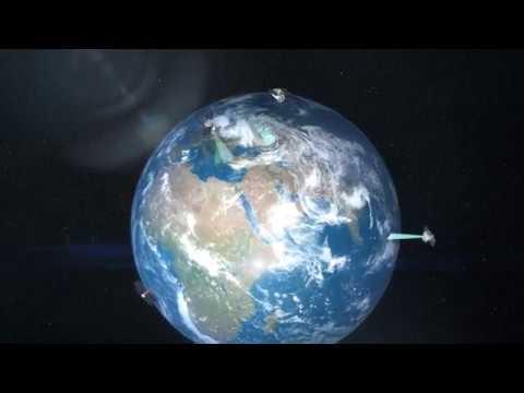 РОСКОСМОС. Цифровая Земля