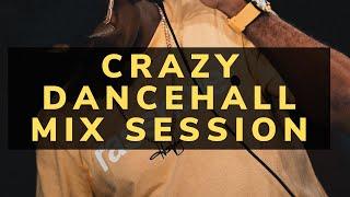 Dj Puffy - Mixed Dancehall Session #2 on SLAM 101FM