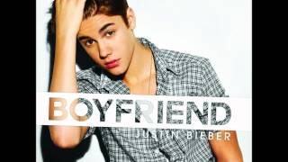 Justin Bieber ft. Ying Yang Twins - Boyfriend (Remix - Download)