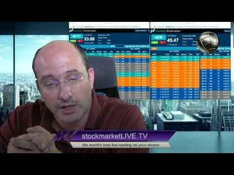 World's Best Trader Live Predicts Gold Stocks Bull Market