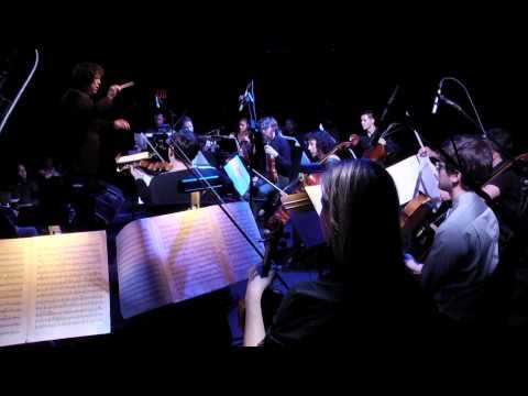 ACME In Ccert: Steve Reichs Complete String Quartets  NPR MUSIC
