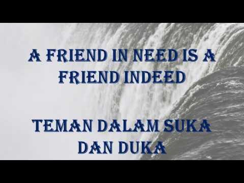 Learn English: English Proverbs Video (4) (Peribahasa Indonesia)