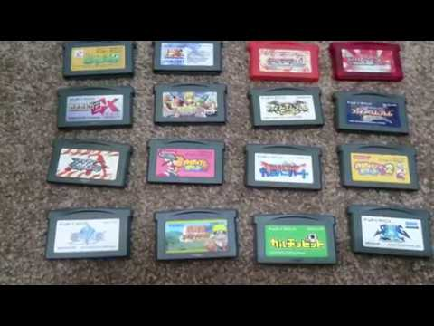 How to Clean Your GBA Gameboy Cartridge