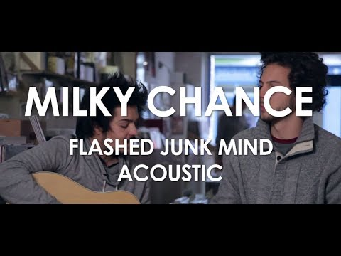 show milky chance paris