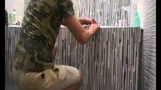 Люки экраны ванн(Формула Вашей ванной: чугунная ванна с экраном и люк для ревизии слива. Купи потайные люки для установки..., 2014-04-25T10:32:09.000Z)