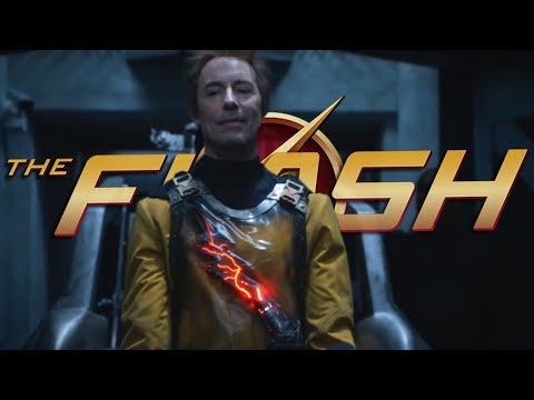 "Reaction | 21 серия 5 сезона ""Флэш/The Flash"""