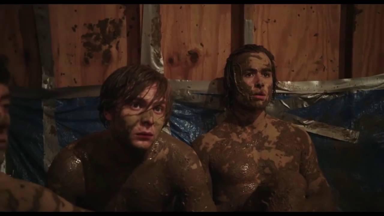 Goat Uncensored Trailer James Franco