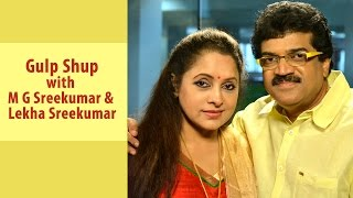 M G Sreekumar | I Cannot Resist the Food I Love | Manorama Online
