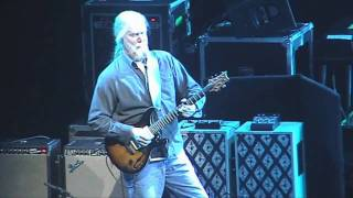 Low Spark of High Heeled Boys (HQ) Widespread Panic 4/10/2007