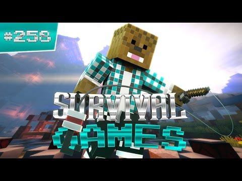 Minecraft Survival Games - Nimic Neobisnuit ! [Ep.258]