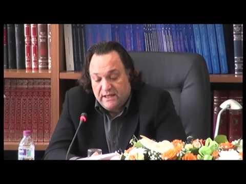 Volos Academy - Int.Conf 2014 - Dr. Nikolaos Maggioros