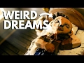What Do Dreams Reveal About Your Life? | Science Of The Dream Machine