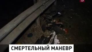 Пять человек погибли в ДТП в Алтайском крае (13.12.2013)