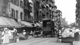 1890s New York