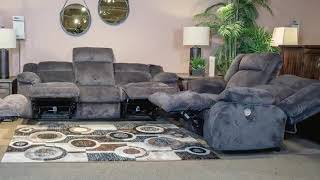 Burkner Collection from Signature Design by Ashley