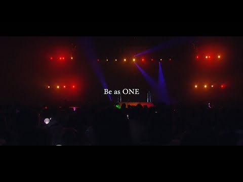 TWICE「Be as ONE」Document