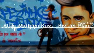 Baixar Alok Ft Mathieu Koss - Big Jet Plane (VituGarcia Funk Remix)