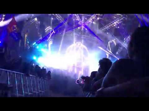 Virtual Self @ Hard Summer 2018 (Full Set)