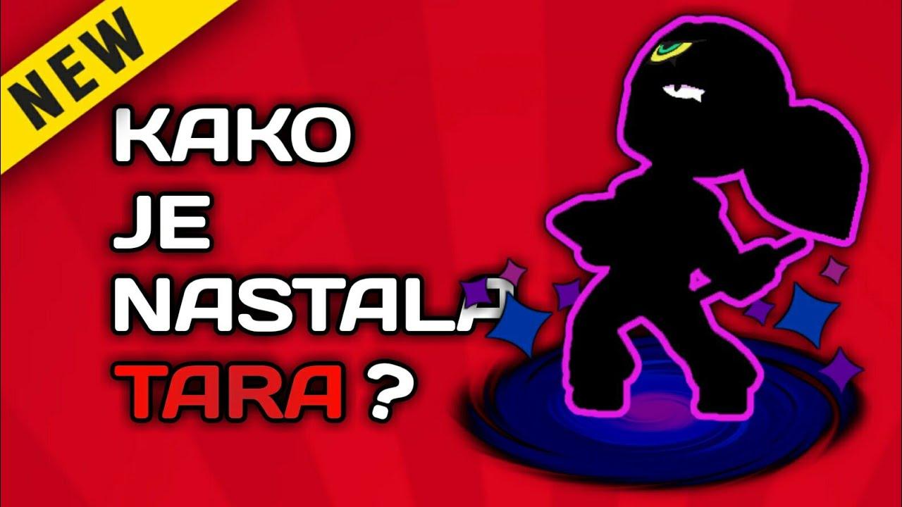 Download KAKO JE NASTALA TARA?