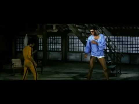 Kung-Fu: Bruce Lee Vs. Kareem Abdul-Jabbar
