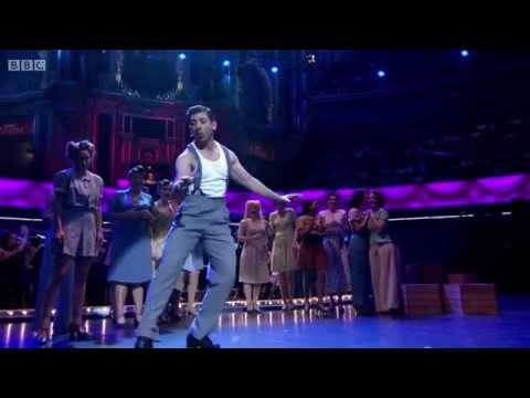 Tony Yazbeck - Kiss Me Kate - Bianca