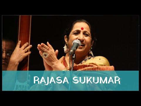 Aruna Sairam - Rajasa Sukumar (Rang Abhang Album Release Concert 2011)