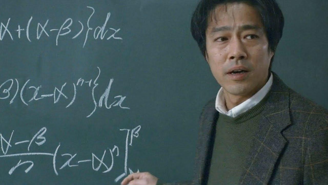 中學老師,用出考題的辦法,設計完美犯罪,騙過所有警察,最後卻敗給了人性!東野圭吾神作,豆瓣8.3分!