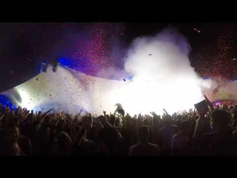 Tomorrowland 2017; Bonzai All Stars @ Bonzai stage (29/07/17')