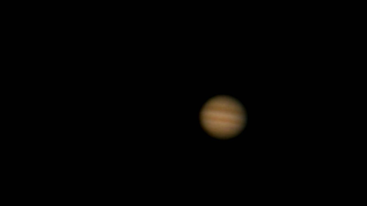telescope jupiter Amateur