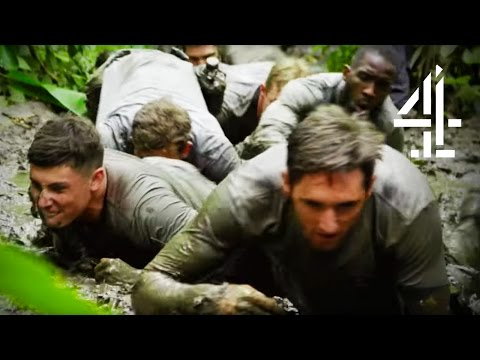 TRAILER: SAS: Who Dares Wins | Coming Soon | Channel 4