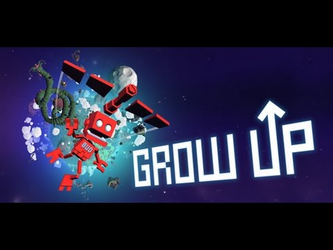 Download and Install Grow Up 2016 PC Game