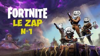 Fortnite compilation moments potentiellements drôles et Wtf