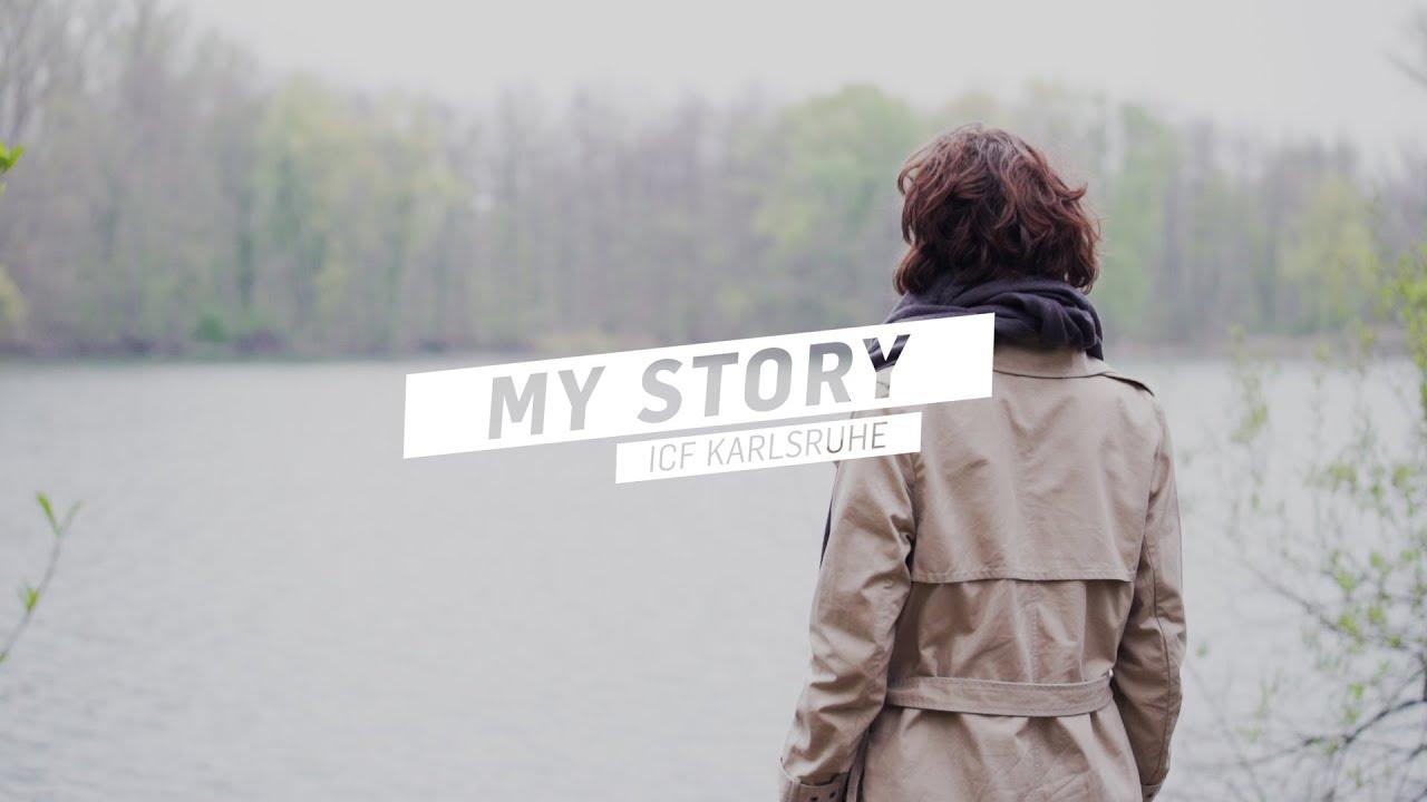 My Story   Vanessa - geheilt von multipler Persönlichkeit