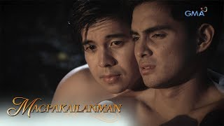 Magpakailanman: My lover's confession